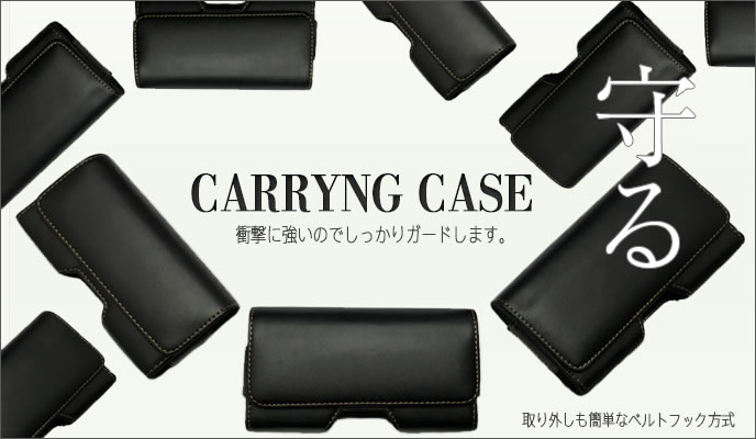 CARRYNG CASE